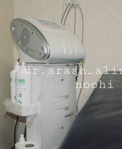 دکتر علیزاده نوحی