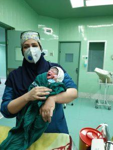 دکتر مریم انصاری