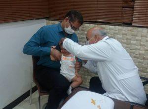 دکتر جلال رضوی تهرانی