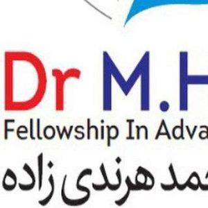 دکتر محمد هرندیزاده