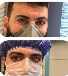 دکتر امیر صادقی