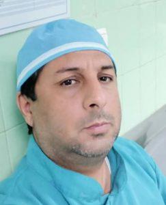 دکتر مهرداد سلیمانی